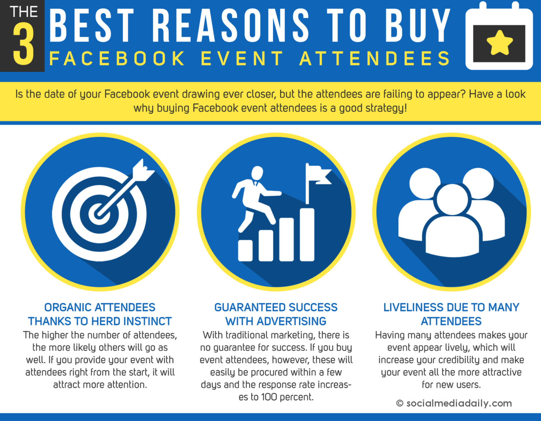 Buy Facebook Event Attendees 1